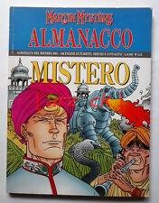 MARTIN MYSTERE Almanacco del Mistero 2001 Sergio Bonelli Editore