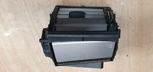 JAGUAR XF X250 08-15 PASSENGER DRIVER LEFT ALUMINIUM AIR VENT 8X23-014A23-AH