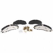 Disc Brake Pad Set-Pads - Standard Premium Front MOTORCRAFT BRF-1563