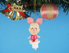 Christbaumschmuck Ornament Home Decor Disney Winnie the Pooh Pink Pig Piglet E