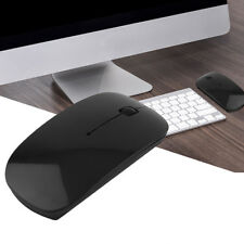 New 3.0 2.4GHz Wireless Mini Optical Sensor Mouse for All Laptop PC Macbook