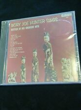 16 of His Greatest Hits by Ivory Joe Hunter (Texas) (CD, King)