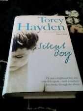 Torey Hayden silent boy