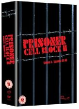 Prisoner Cell Block H: Vol 3 Complete Series Box Set Collection | New | DVD