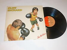 CLIFF RICHARD - I'm No Hero - 1980 UK 10-track vinyl LP