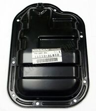 New OEM Infiniti G35x Sedan Lower Engine Oil Pan AWD 2003-2006