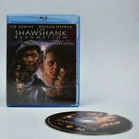 Shawshank Redemption Blu-Ray (121) - Bilingual - GUARANTEED