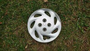 "HONDA CIVIC 13"" Inch Wheel Trim/Hub Cap Genuine x1 44733-SR3Y-J400"
