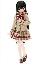 Azone Pureneemo EX Cute 12th Series Miu Blue Bird Song IV 1/6 Fashion Doll NEW