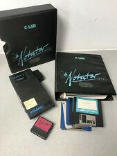 Atari C-Lab Emagic Notator + Unitor 2 Expander. Original with Manuals