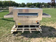 Pizza Oven Conveyor Middleby Marshall Ps360 Nat Gas 208 240 V 1phase Tested
