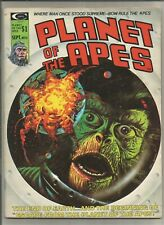 Planet of the Apes 12 Marvel Comics Escape from the Planet of the Apes 1975
