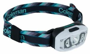 Coleman LED Headlamp CHT+ 80 Lumens Battery Head Lamp Camping Hiking Home