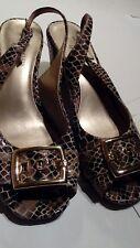 Ann klein shoes size 8