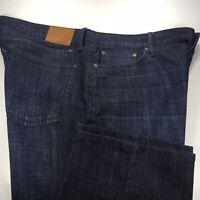 Blau Slim Fit Denim Light Blue Blend Herren Jeans Twister