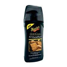 Trattamento gel protezione pulizia nutrimento pelle Meguiar's 400 ml