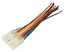 s l225 universal car steering wheel control wire harness ebay Universal Wiring Harness Diagram at mifinder.co