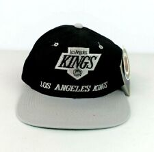 vintage L.A. KiNGS HAT - Youngan Snapback, THE G CAP LA Los Angeles NWA EAZY-E
