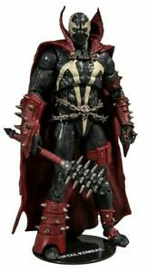 McFarlane Toys Mortal Kombat Spawn with Mace Action Figure