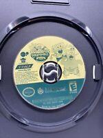The SpongeBob SquarePants Movie (Nintendo GameCube, 2004)Disc Only