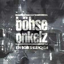 BÖHSE ONKELZ Ein böses Märchen aus tausend finsteren Nächten CD Digipack 2003