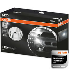OSRAM LED F1 Fog Light Kit 6000K LEDFOG201