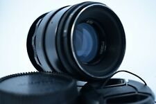 US Seller Helios 44-2 58mm f2 Nikon F Mount INFINITY FOCUS king of Bokeh Lens
