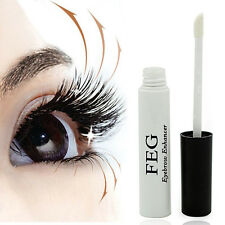 3ml Eyelash Growth Serum Eyebrow Fast Thicker Longer LashesNatural Enhancer New
