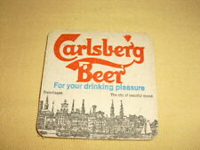 "SOUS-BOCK  ""Carlsberg beer"""