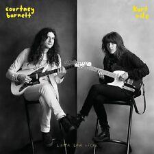 """Courtney Bartnett & Kurt Vile - Lotta Sea Lice (NEW 12"""" VINYL LP)"""