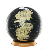 Game of Thrones 3D Globe Puzzle Unknown World (540 Teile) NEU & OVP