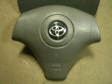 Toyota Corolla Main Front Driver/Steering Wheel SRS Bag 08*07*06*05*04*03 GRAY