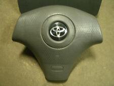Toyota Corolla Main Front Driver/Steering Wheel SRS Bag 08*07*06*05*04*03 GRAY