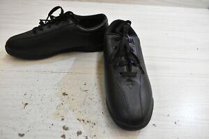 Easy Spirit AP1 Comfort Sneakers,  Women's Size 9.5 W, Black MSRP $69