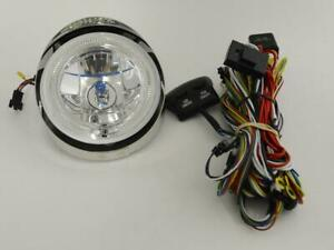 Morris Classic Concepts Pair of Front Driving Lights 69 CAMARO MCMP-69S