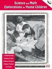 Science and Math Explorations for Young Children-ExLibrary