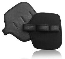 GRIP PADS - FITNESS HUBB, GYM GLOVES,WEIGHT LIFTING GLOVES FIRM GRIP PADS HG-550