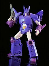 Pre-order Transformers X-Transbots MX-III Eligos Cyclonus Action Figure