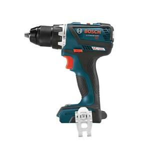 Bosch DDS183B 18V 1/2 in.  EC Brushless Compact Tough Drill Driver, New