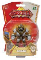 Gormiti Figure Action Alpha Torak Poseable 3 1/8in Original GIOCHI PREZIOSI
