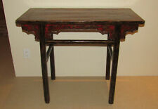 Alter Asian Console Table