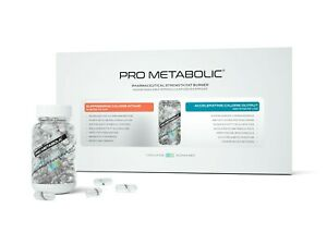 PRO METABOLIC-THE WORLDS STRONGEST LEGAL FAT BURNER -DIET PILLS, WEIGHT LOSS,T5