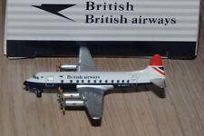 INFLIGHT 1/500 British Airways Vickers Viscount VC-800 G-AOYO