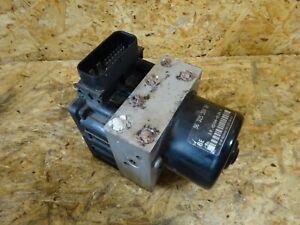 9632539480 ABS Hydraulikblock Peugeot 206 CC