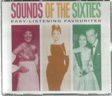 SOUND OF THE SIXTIES EASY LISTENING FAVOURITES READER'S DIGEST 3 CD BOX SEALED