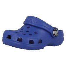 Crocs Schuhe für Jungen in Größe 21