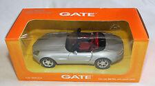 Gate Model 30081 BMW Z8 Convertible Silver 1:32