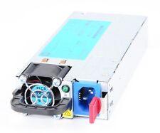 HP 460W Netzteil Power Supply DL360e DL360p DL380e DL380p ML350e Gen8 660184-001