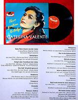 LP Caterina Valente: Ihre grossen Erfolge (Polydor 833 000-1) D