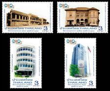 4 x 100th Ann of Revenue Department Thailand 2.7.2015